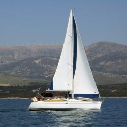 sailing in kefalonia, holidays